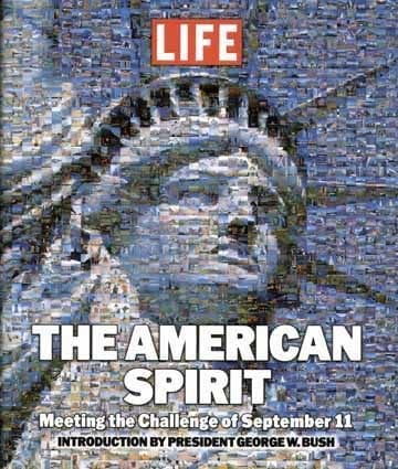 LIFE:  The American Spirit