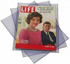 LIFE Magazine Topload Display Frame