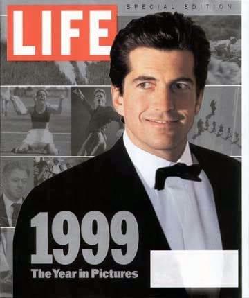 LIFE Magazine January 2000
