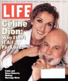LIFE Magazine February 2000