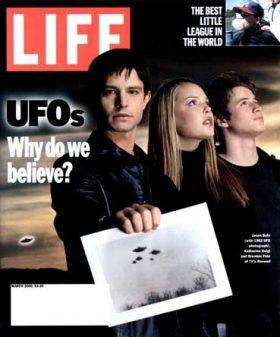 LIFE Magazine March 2000