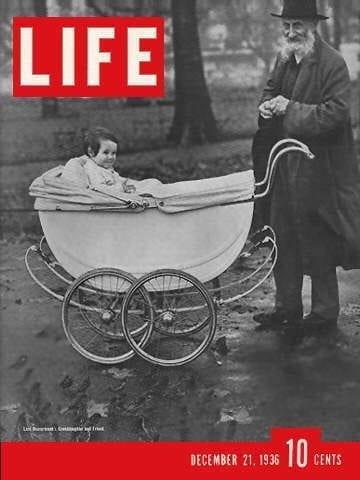 LIFE Magazine December 21