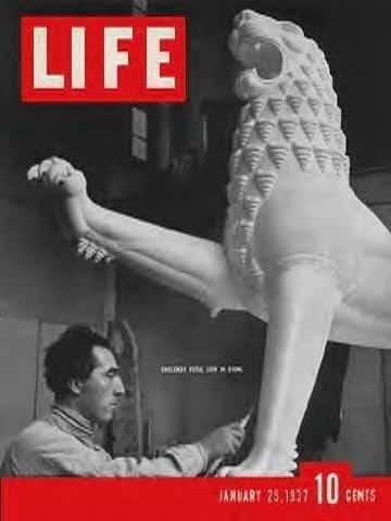 LIFE Magazine January 25