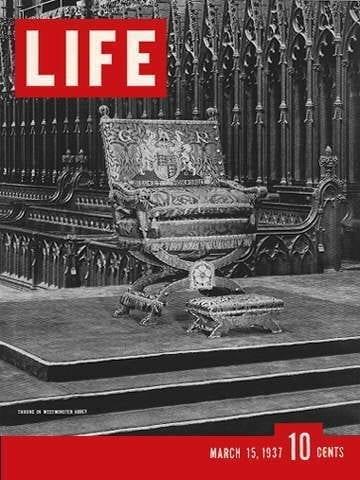 LIFE Magazine March 15