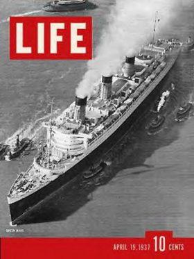 LIFE Magazine April 19