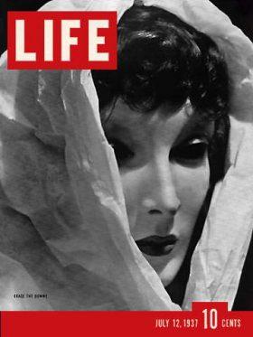 LIFE Magazine July 12