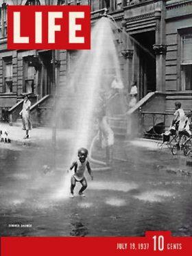 LIFE Magazine July 19