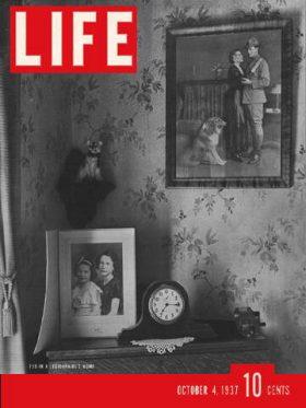 LIFE Magazine October 4