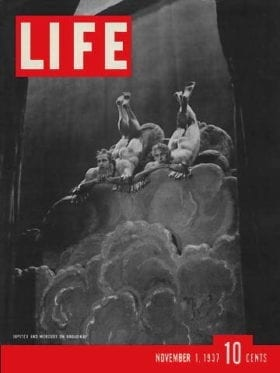 LIFE Magazine November 1