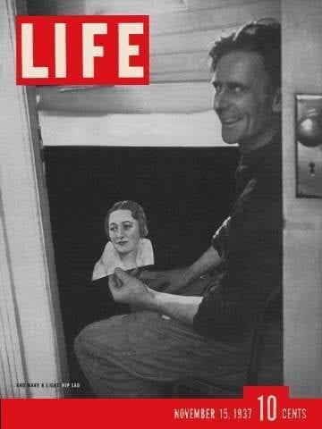 LIFE Magazine November 15