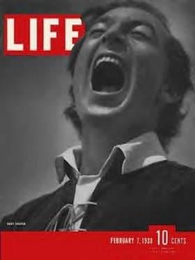LIFE Magazine February 7