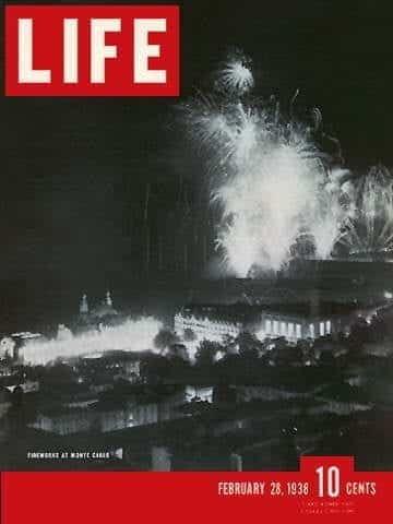 LIFE Magazine February 28
