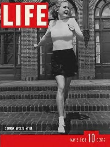 LIFE Magazine May 9