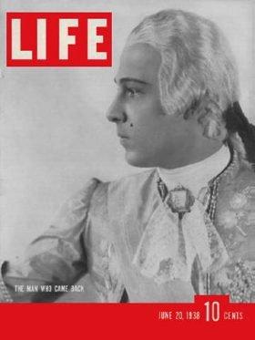 LIFE Magazine June 20