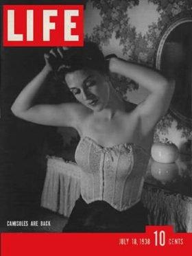 LIFE Magazine July 18