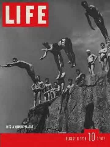LIFE Magazine August 8