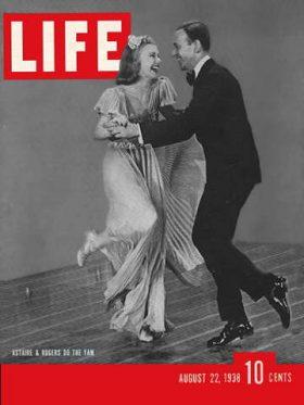 LIFE Magazine August 22