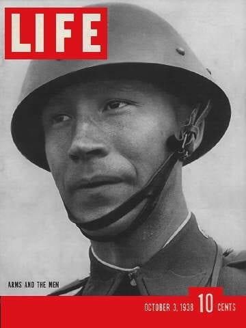 LIFE Magazine October 3