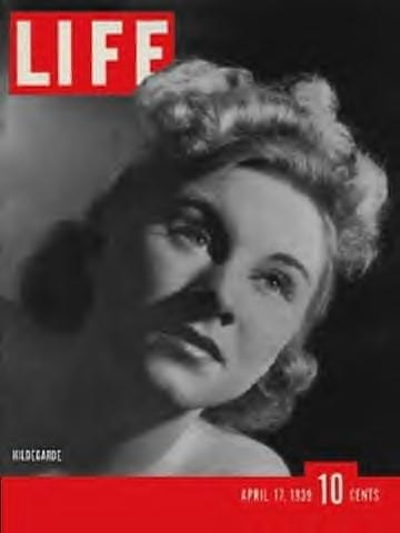LIFE Magazine April 17