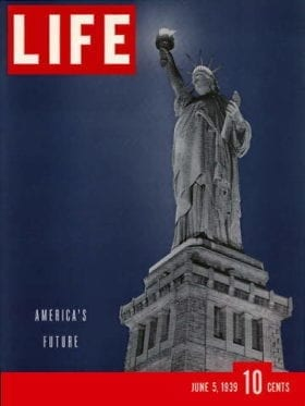 LIFE Magazine June 5