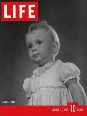 LIFE Magazine August 14