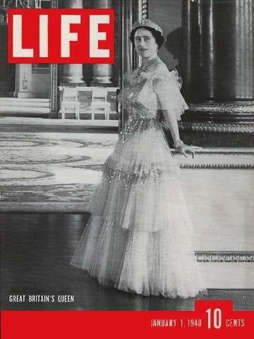 LIFE Magazine January 1