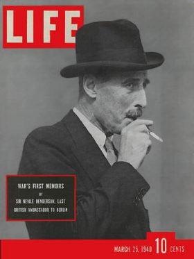LIFE Magazine March 25