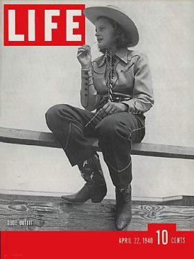 LIFE Magazine April 22