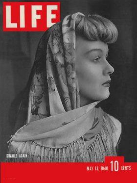 LIFE Magazine May 13