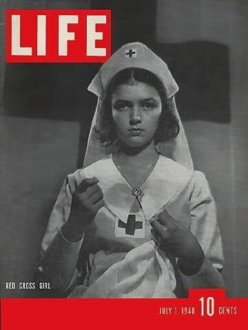 LIFE Magazine July 1