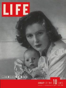 LIFE Magazine January 27