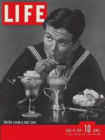 LIFE Magazine June 16
