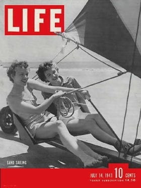 LIFE Magazine July 14