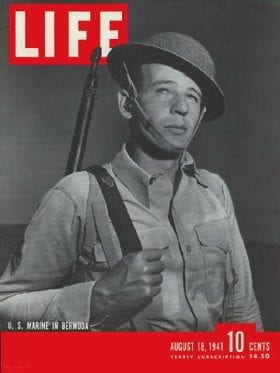 LIFE Magazine August 18