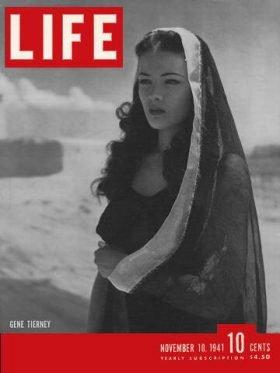 LIFE Magazine November 10