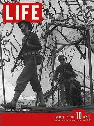 LIFE Magazine January 12