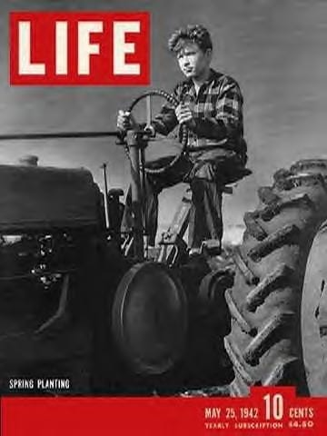 LIFE Magazine May 25
