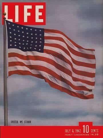 LIFE Magazine July 6