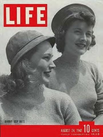LIFE Magazine August 24