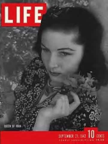 LIFE Magazine September 21