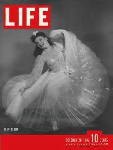 LIFE Magazine October 26