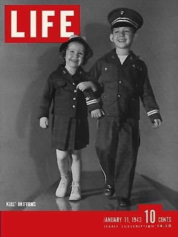 LIFE Magazine January 11