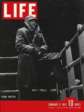 LIFE Magazine February 8