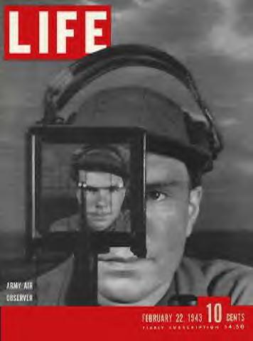 LIFE Magazine February 22