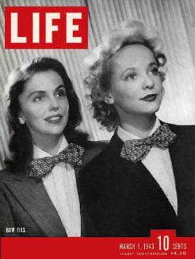 LIFE Magazine March 1