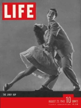 LIFE Magazine August 23