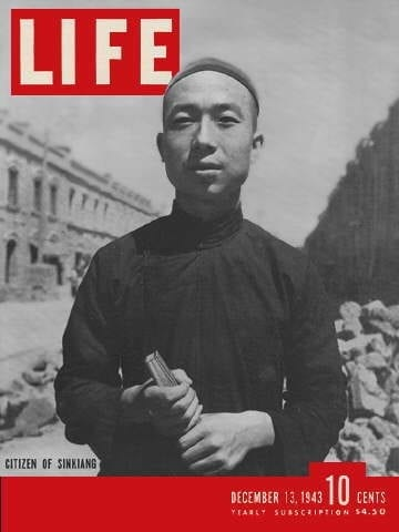 LIFE Magazine December 13