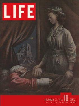 LIFE Magazine December 27