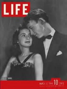 LIFE Magazine March 13