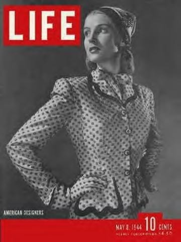 LIFE Magazine May 8